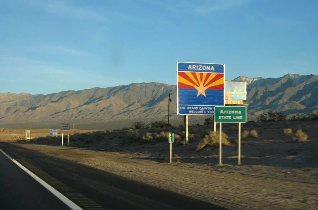 The State of COVID-19 in Arizona