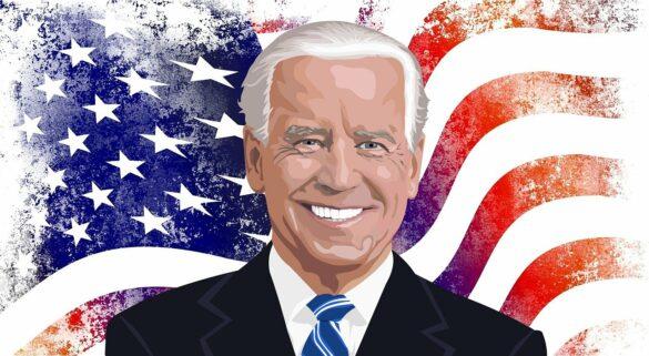 Samuel Botros President Biden